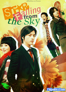 Hái Sao Cho Em - Stars Falling From The Sky