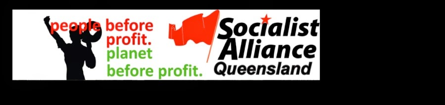 Socialist Alliance Queensland