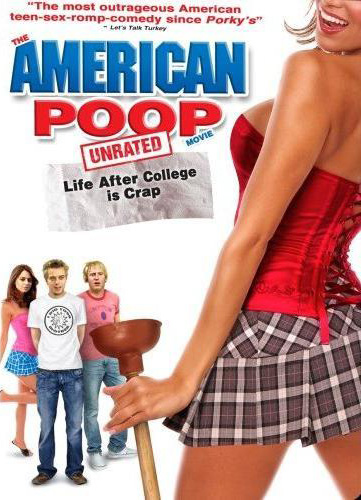 The American Poop Movie (2006)