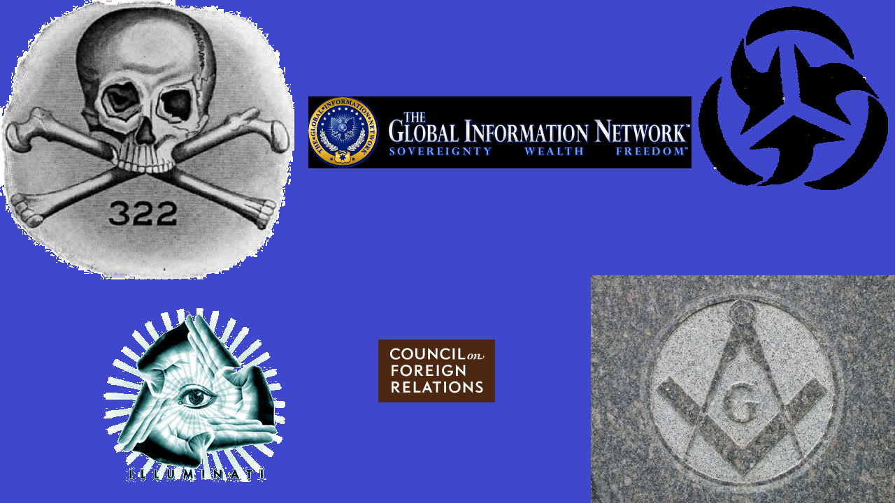 Global Information Network