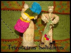 TRICOTEIRAS SOLIDARIAS