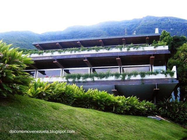 La Forma Moderna En Latinoam Rica Casa Gonzalez Gorrondona