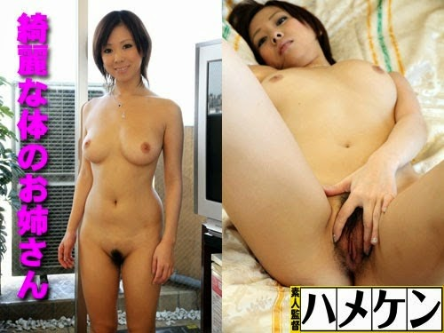 heydouga 4148-053 : Sakura