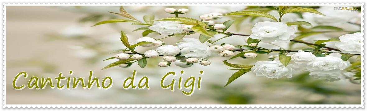 Cantinho da Gigi