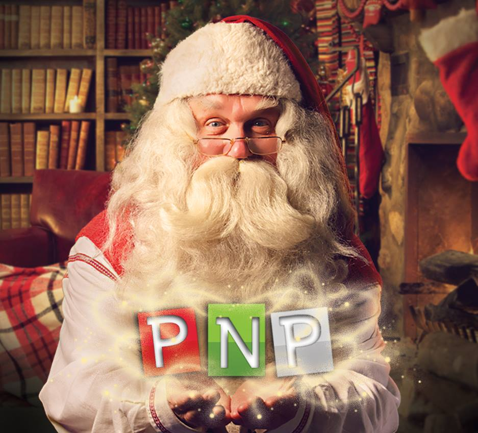 Madhouse Family Reviews: Spread some Christmas magic with PNP ...