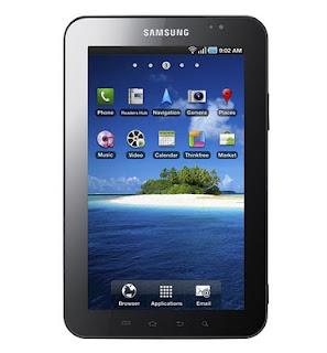 Tips Menghemat Baterai Samsung Galaxy Tab