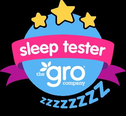 We Are A Gro Company Sleep Tester
