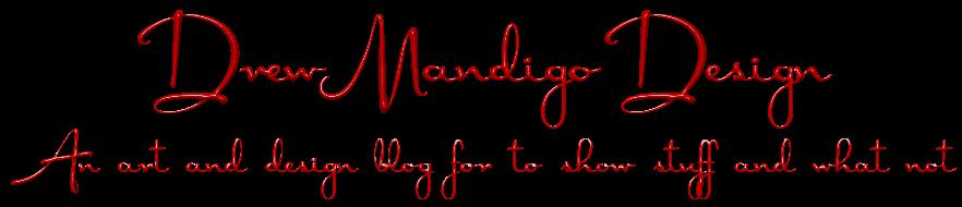 Drew Mandigo Design