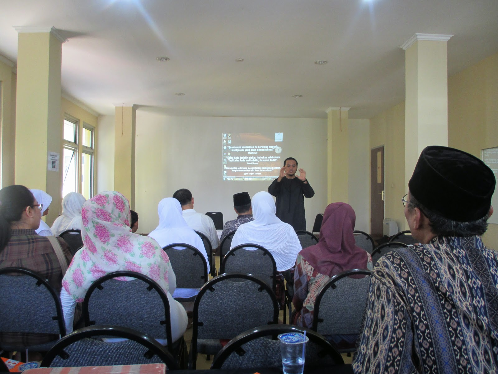 Travel Umroh di Jakarta Selatan Nyaman, Bagus, dan Terpercaya