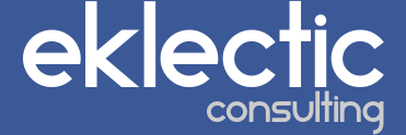 the eklectic consulting blog
