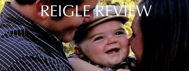 Reigle Review