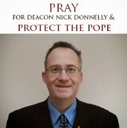 Protect the Pope