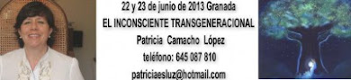 22 y 23 de junio de 2013 Granada - EL INCONSCIENTE TRANSGENERACIONAL - Patricia  Camacho  Lpez