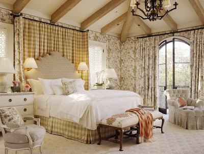 Dream Bedroom Designs on This Is My Dream Bedroom  The Wallpaper May Be A Little Much   But I