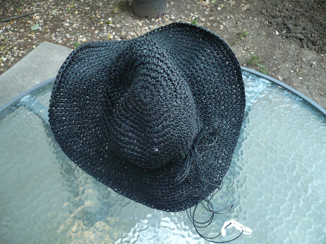 hat before changes