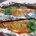 Ikan Bakar Portugis