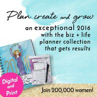 Link to 2016 business and life planner