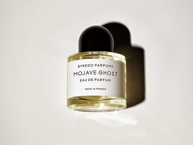 Byredo Mojave Ghost | Mood Maybe