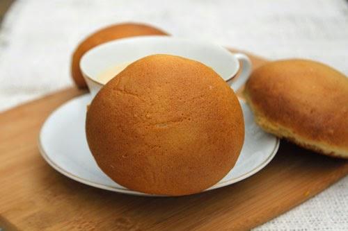 Bí quyết giảm cân cấp tốc với trà và bánh mỳ