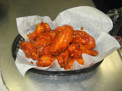 Try Our Jumbo Wings!