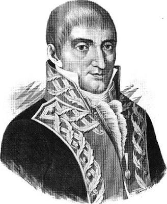 Busto de Félix María Calleja