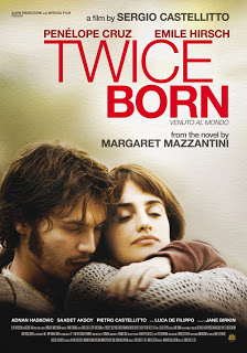 Capa - Twice Born