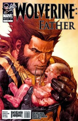 Wolverine Father