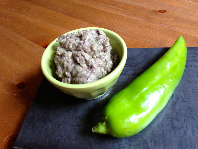 vegan guacamole hummus