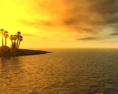 paisajes naturaleza 24 Imagenes de lugares paradisiacos.