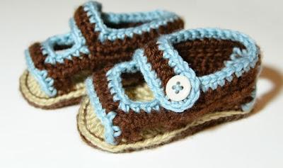 sandalia+de+croche+para+bebe+sandalia+para+bebe+de+croche