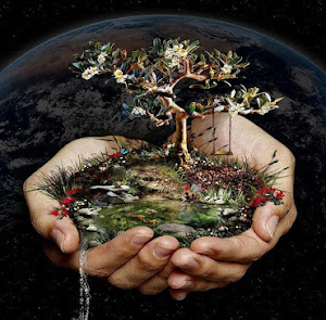 Tierra y agua, inseparables