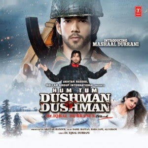 Hum Tum Dushman Dushman 2015 Mp3 Songs.pk Download