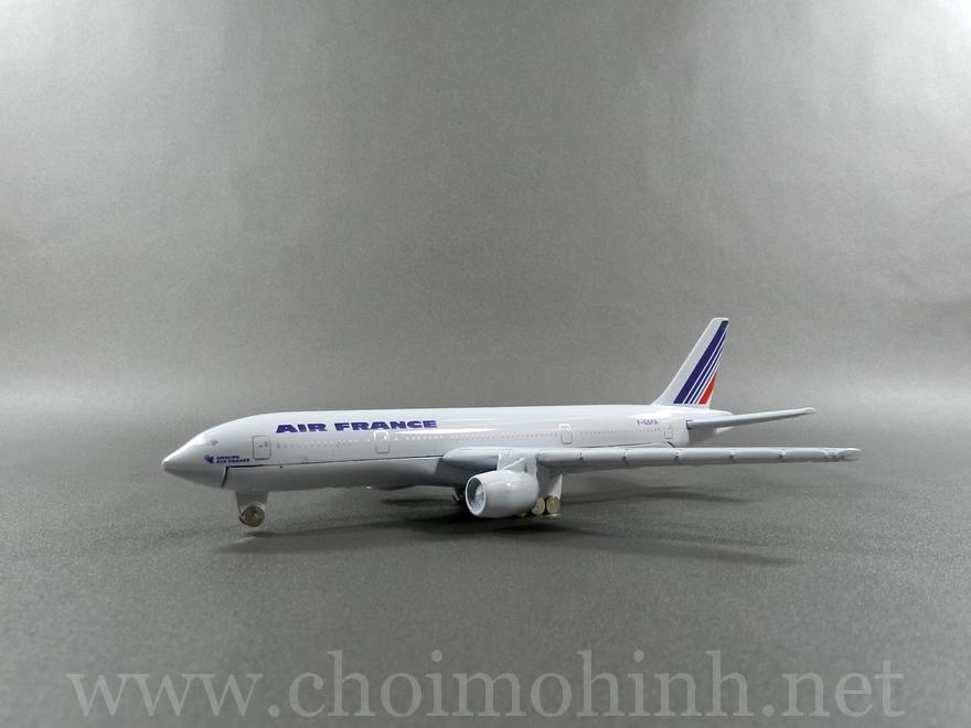 Air France plane 1:400
