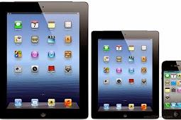 Aplikasi Berbasis iOS Terbaik Dari Apple 2014