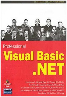 Download – Visual Basic.Net – Professional de Programador para Programador
