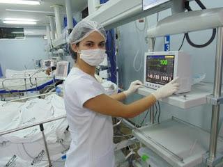 ALAGOAS: Profissionais da Enfermagem fazem a diferença na UE do Agreste