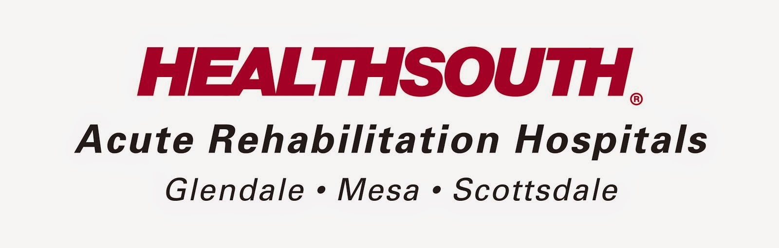 HealthSouth Acute Rehabilitation Hospitals