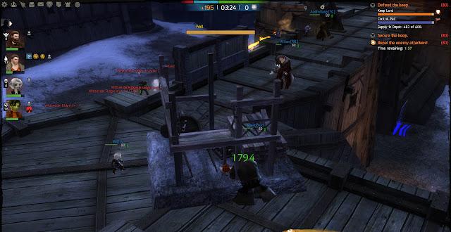 Guild Wars 2: GW2: Курс молодого бойца