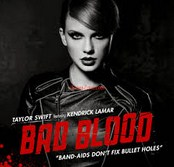 Bad Blood - Taylor Swift feat Kendrick Lamar