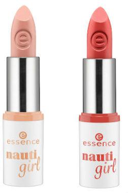 ESSENCE - Nauti Girl {Julio 2015} - Longlasting Lipstick
