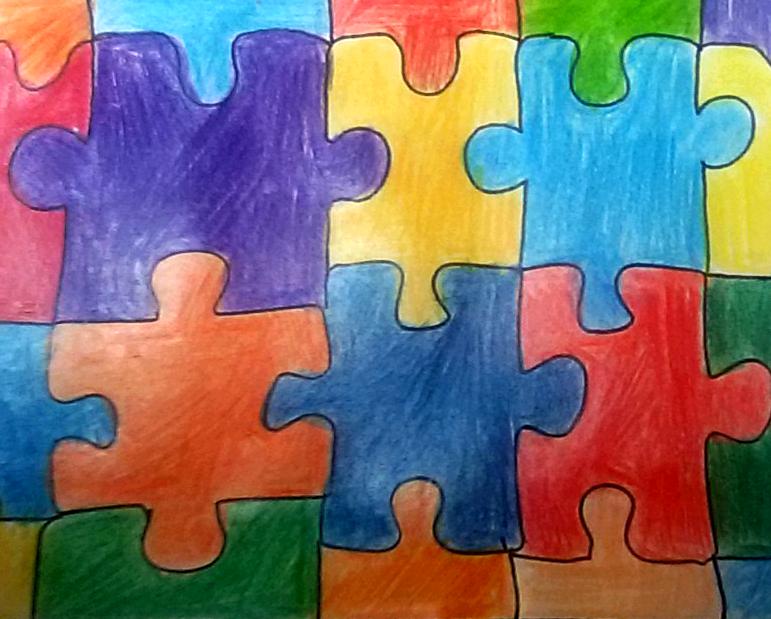 El puzzle del Autismo