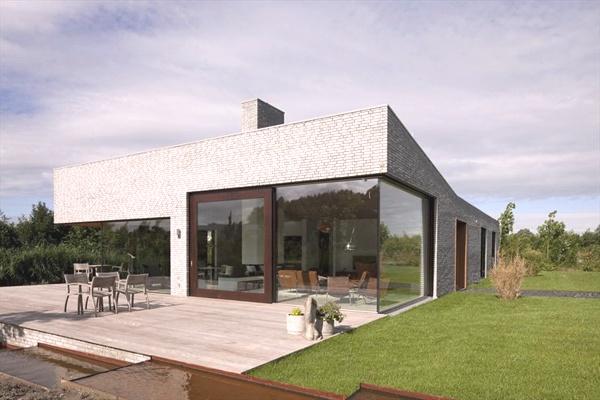 Home design - Modern vila design ...