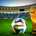 Germany Wins The World Cup 2014 Football