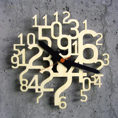 wall clock design 11
