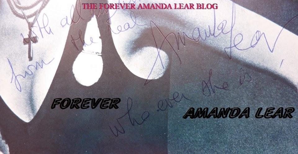 Amanda Lear Forever Amanda Lear