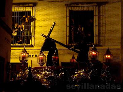 Calle Imperial San Roque