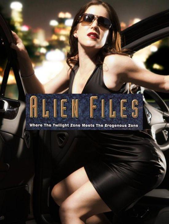 Sex Files: Alien Erotica Ii (2000)