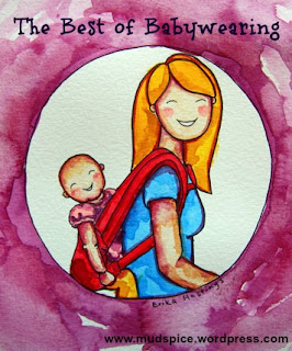 The Best of Babywearing