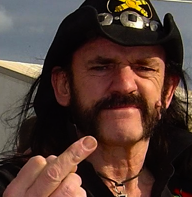 Tribute to Lemmy @ Silver Dollar, Thursday
