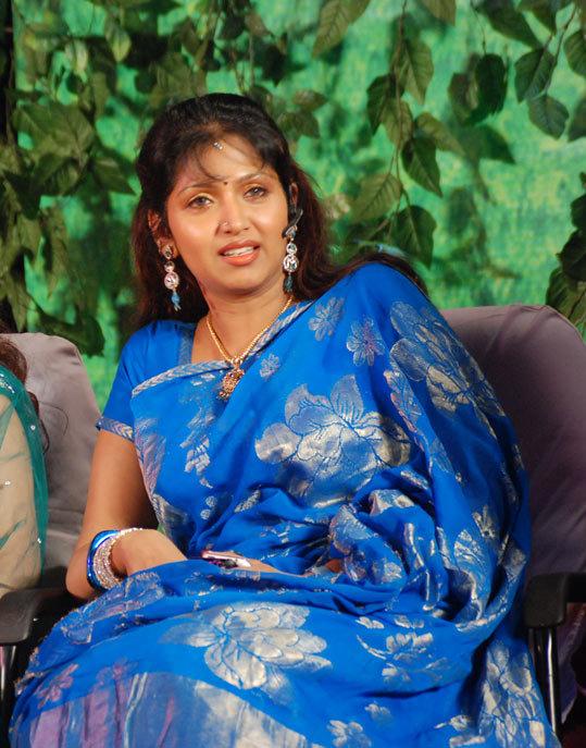 bhuvaneswari latest photos